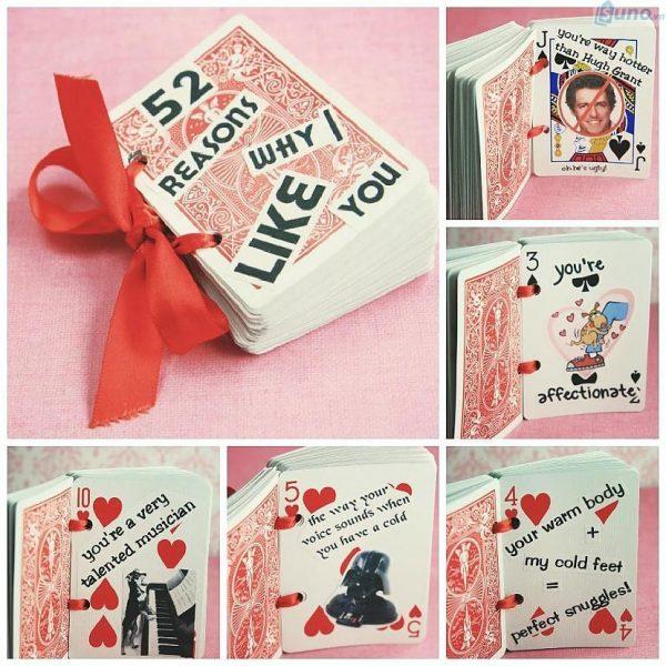 Đưa người mua sắm đến với món quà Valentine hoàn hảo