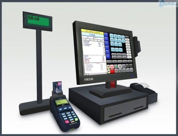Hướng dẫn nhà bán lẻ chọn thiết bị bán hàng phù hợp cho cửa hàng mình