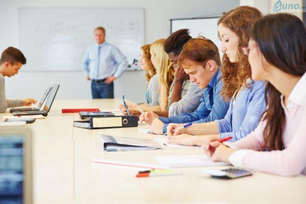 Tìm hiểu về động lực làm việc của nhân viên