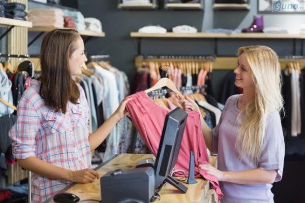 Tăng doanh thu cho cửa hàng bán lẻ