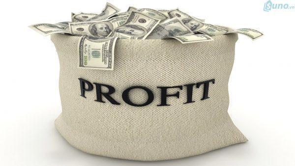 Tập trung vào doanh thu nhưng doanh thu không phải là tất cả