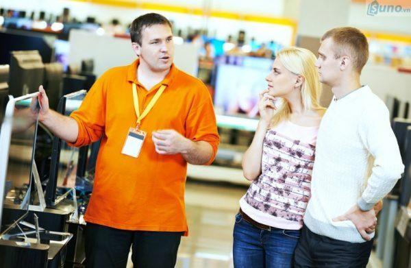 Đơn giản hóa sản phẩm, dịch vụ - tập trung vào khách hàng