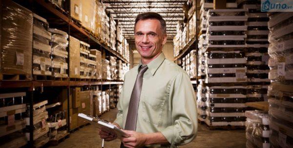 Đầu tư vào việc đào tạo quản lý hàng tồn kho
