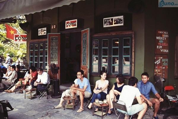 Chiến lược kinh doanh quán cafe