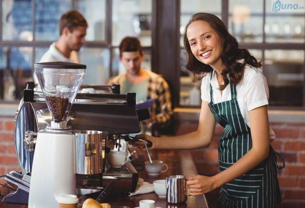 6 yếu tố giúp kinh doanh quán cafe hiệu quả, hút khách ầm ầm