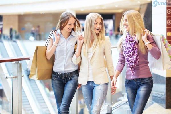Ngày nay, khách hàng có thói quen mua sắm tại mọi thời điểm trong năm chứ không cố định vào khoảng thời gian nào nữa