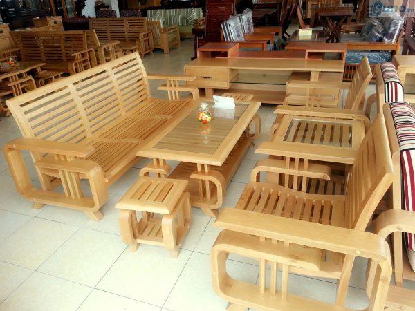 Cách kinh doanh gỗ nội thất hiệu quả