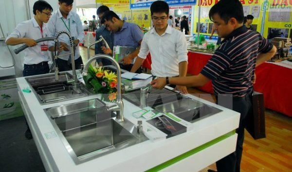 Mở cửa hàng kinh doanh vật liệu xây dựng cần chuẩn bị những gì?