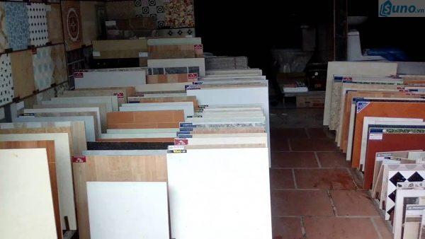 Kinh nghiệm kinh doanh cửa hàng vật liệu xây dựng