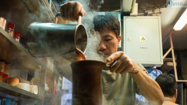 Nhà nhà, người người kinh doanh trà sữa