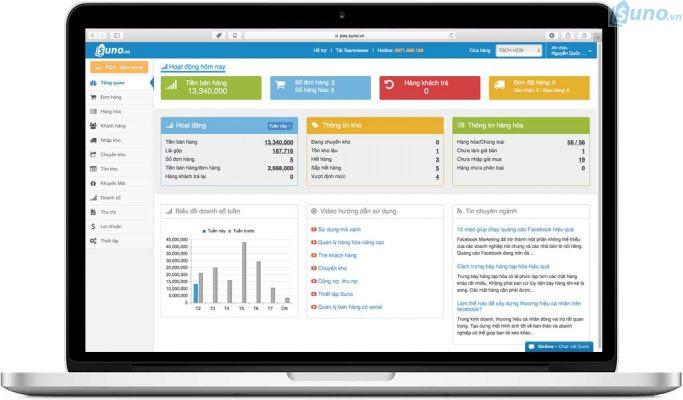 báo cáo phần mềm quản lý nhà hàng