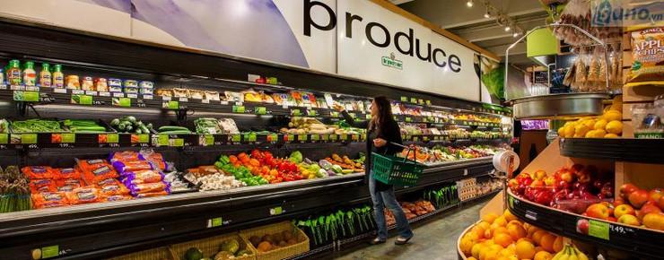 quản lý siêu thị siêu đơn giản với phần mềm