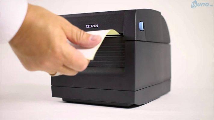 Máy in mã vạch Citizen CL-S300