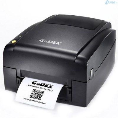 Máy in mã vạch Godex EZ120 với giá thành thuộc mức phổ thông (từ 4 - 5 triệu)