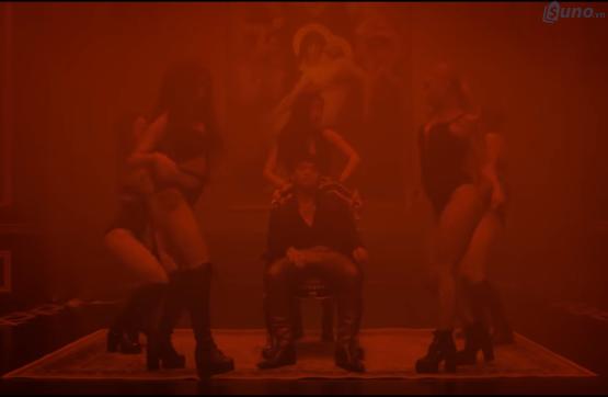 """Tông màu Đỏ Đen được áp dụng xuyên suốt MV """"Chạy ngay đi"""" của Sơn Tùng M-TP"""