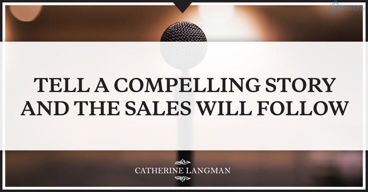Nên và Không nên trong marketing - Nên kể một câu chuyện thương hiệu đằng sau mỗi sản phẩm bạn đang bán