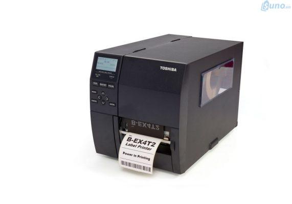 Máy in mã vạch Toshiba B-EX4T2
