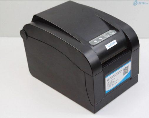 Máy in mã vạch XPRINTER – XP 350B