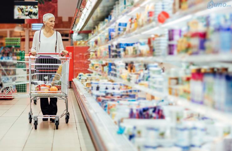 Cách thúc đẩy doanh số cho cửa hàng bán lẻ