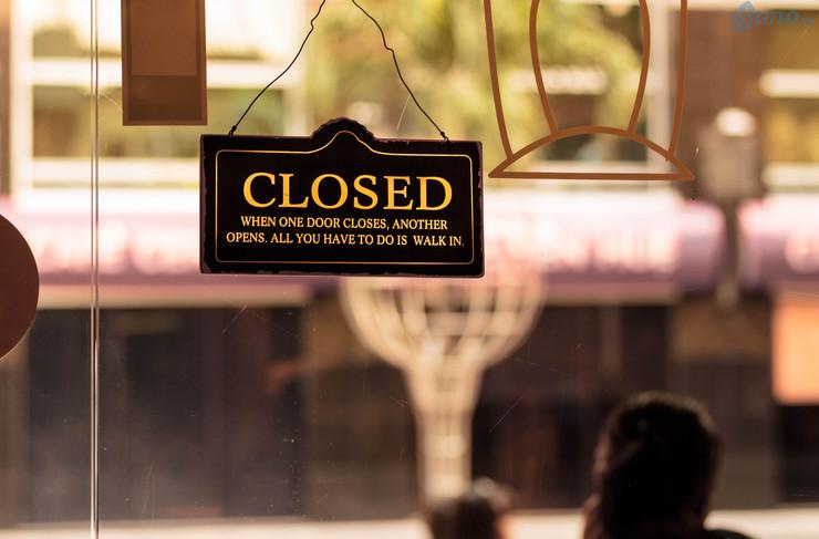 Lý do mở quán cà phê thất bại