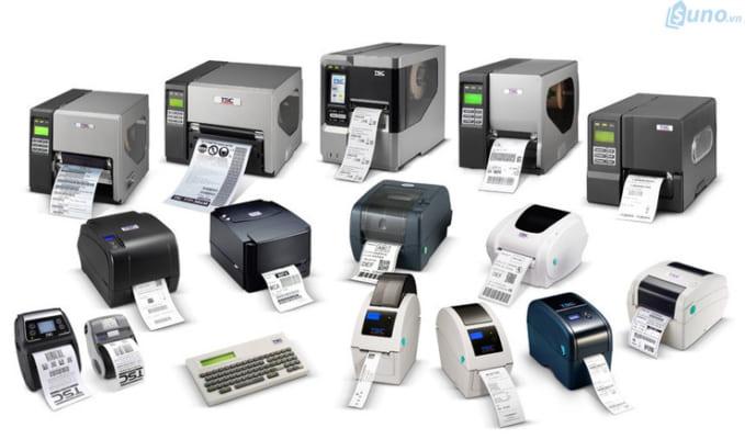 Hiện nay có quá nhiều loại máy in mã vạch, phải làm sao để chọn được máy in mã vạch phù hợp?