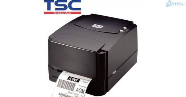 Máy in mã vạch TSC TTP 244 PRO