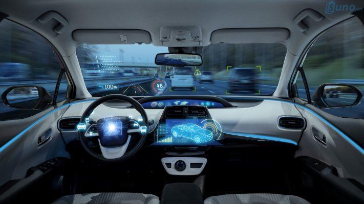 Xe lái tự động, an toàn bởi trí tuệ nhân tạo (AI) trong tương lai không còn là điều viễn tưởng nữa