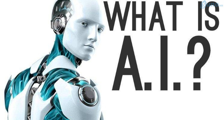 AI (viết tắt của Artificial Intelligence), dịch ra nghĩa là Trí tuệ nhân tạo hay Trí thông minh nhân tạo