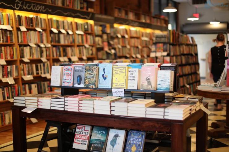 Cách marketing hiệu quả cho tiệm sách