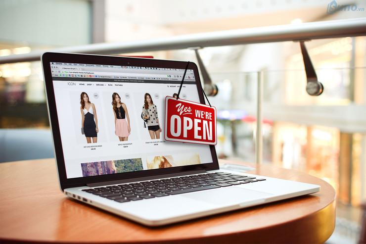 khó khăn khi kinh doanh online