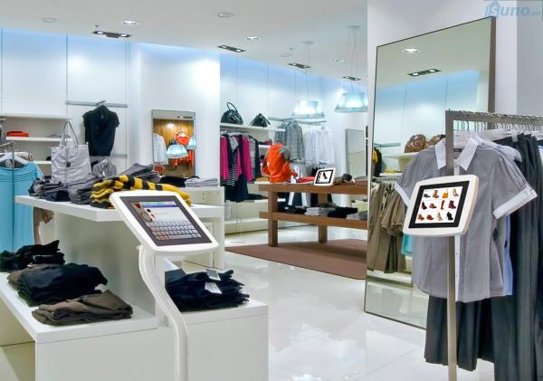 Tương lai ngành bán lẻ 7