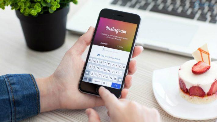 Bán hàng trên Instagram, tại sao lại không thử?