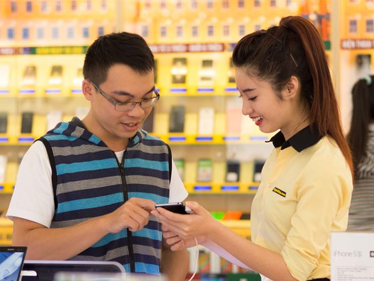 Muốn chốt sale thành công phải tập trung vào nhu cầu khách hàng
