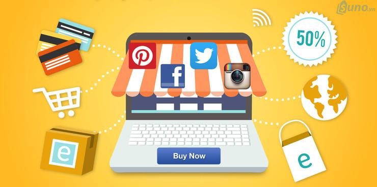 Bán hàng trên mạng xã hội