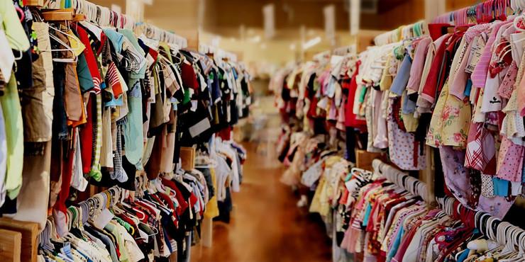 Mua sỉ quần áo trẻ em ở đâu, nên nhập như thế nào để kinh doanh hiệu quả nhất