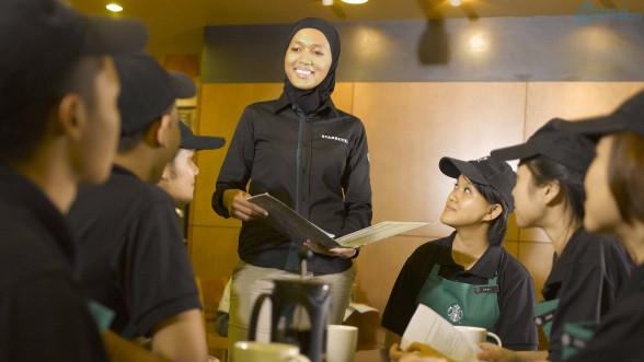 Mời chuyên gia bán hàng về để đào tạo kỹ năng tư vấn, bán hàng cho nhân viên của bạn