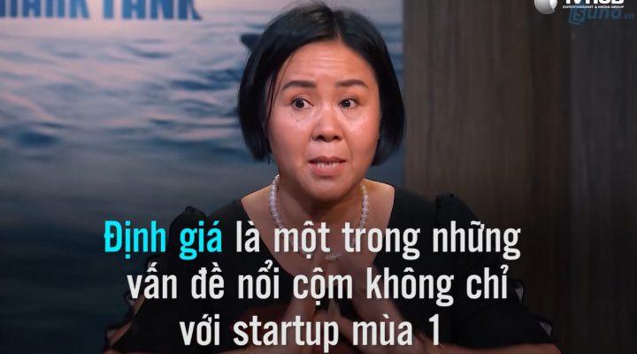 Định giá doanh nghiệp - bài học kinh doanh mà các Start up thường mắc phải sai lầm