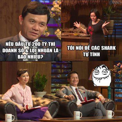 """Bà chủ bún Nguyễn Bính với câu cửa miệng """"Tôi nói để các Shark tự tính"""" khi đi gọi vốn"""