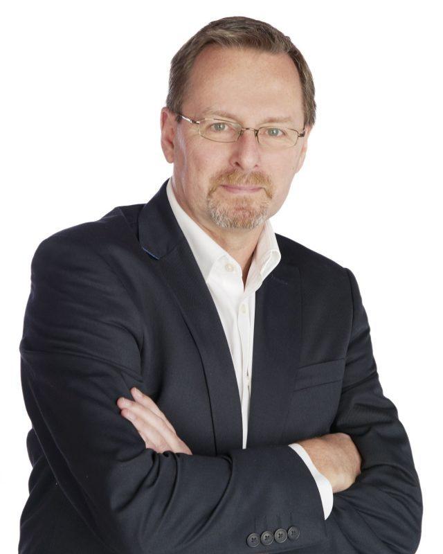 Andrew Busby, Người sáng lập & Giám đốc điều hành tại Retail Reflections.