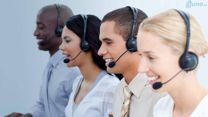 3 cụm từ sau đây sẽ đóng vai trò quyết định trong mọi cuộc hỗ trợ để giúp bạn chăm sóc khách hàng tốt nhất và tăng mức độ hài lòng của họ lên lại.