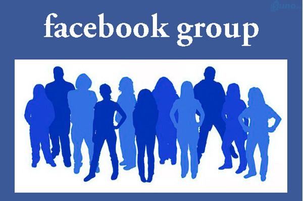 Tạo nhóm facebook riêng của chính bạn là một lựa chọn không tồi