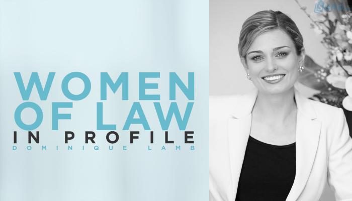 Dominique Lamb, Giám đốc điều hành tại Hiệp hội bán lẻ quốc gia và là Giám đốc NRA Legal.