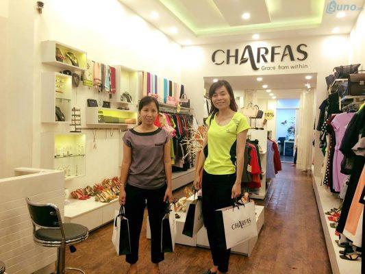 Sự hài lòng của Khách hàng luôn được CHARFAS đặt lên hàng đầu