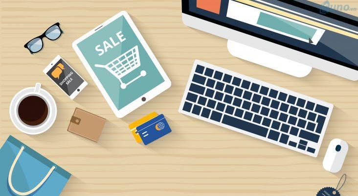 Bán hàng online cần chuẩn bị những gì để đạt được hiệu quả tốt nhất