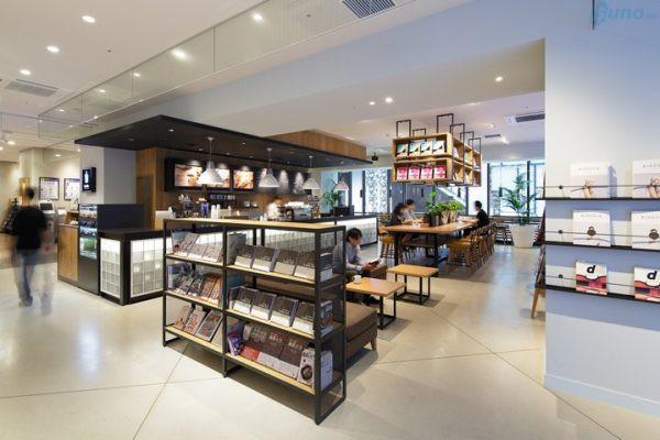 Muốn kinh doanh quán cafe sách thì bắt đầu như thế nào?