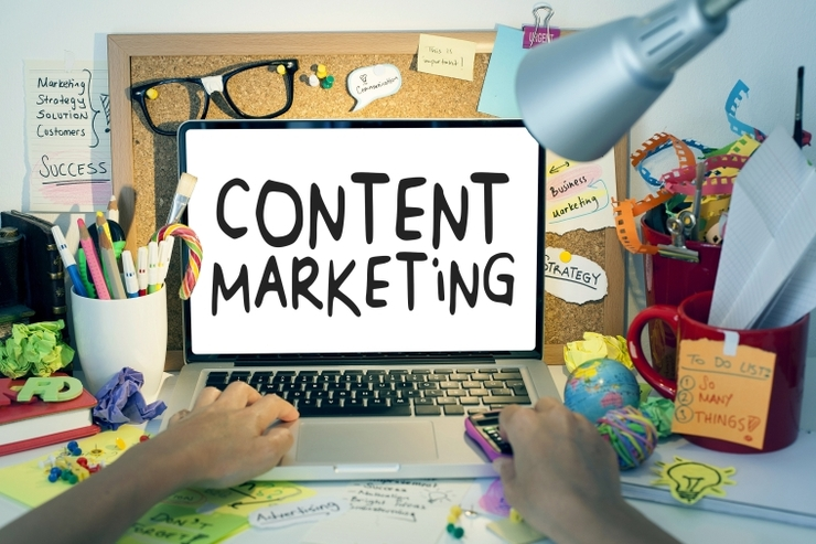 Lợi ích của content marketing là gì?