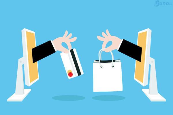 Khách hàng vẫn luôn e ngại thanh toán trực tuyến mỗi khi mua sắm