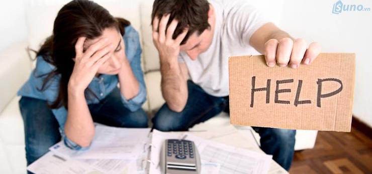 Có lẽ trước khi bán được hàng và kinh doanh thành công thì bạn đã mắc bệnh stress vì luôn bị chìm trong đám sổ sách, file excel để tính toán
