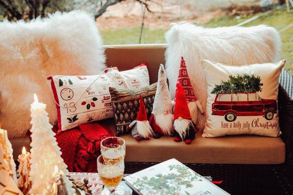 Những mặt hàng nào nên kinh doanh mùa Noel?
