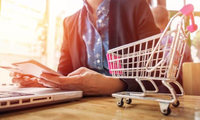 Áp dụng ngay 10 bí quyết bán lẻ giúp tăng doanh số cho cửa hàng của bạn